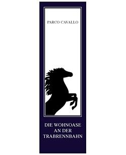 Logo Parco Cavallo – die Wohnanlage an der Trabrennbahn in Straubing