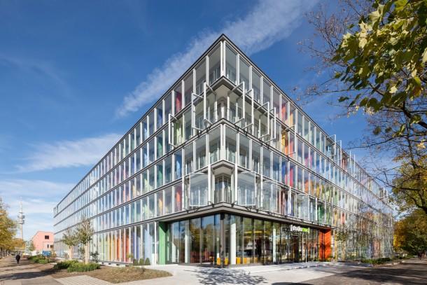 studiomuc Service- & Mikroapartments, München Schwabing