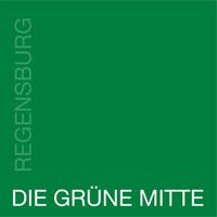 Logo die Grüne Mitte Regensburg