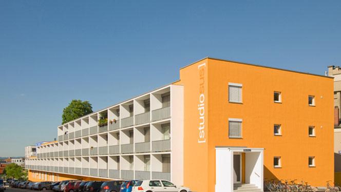 studiosus 1, Regensburg
