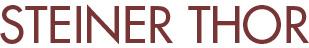 Logo STEINER THOR – Sitz des Straubinger Büros der SCHIMPEL & WINTER Immobilien-Gruppe