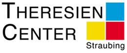 Logo Theresien Center – das Einkaufscenter in Straubing